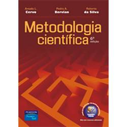 Livro - Metodologia Científica