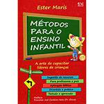 Livro - Métodos para o Ensino Infantil: a Arte de Capacitar Líderes de Crianças
