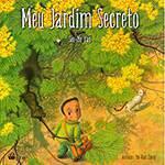Livro - Meu Jardim Secreto