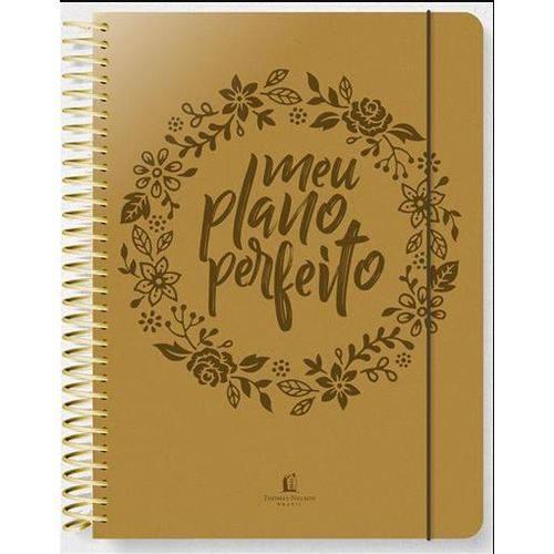 Livro - Meu Plano Perfeito - Brasil