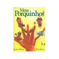 Livro - Meus Porquinhos