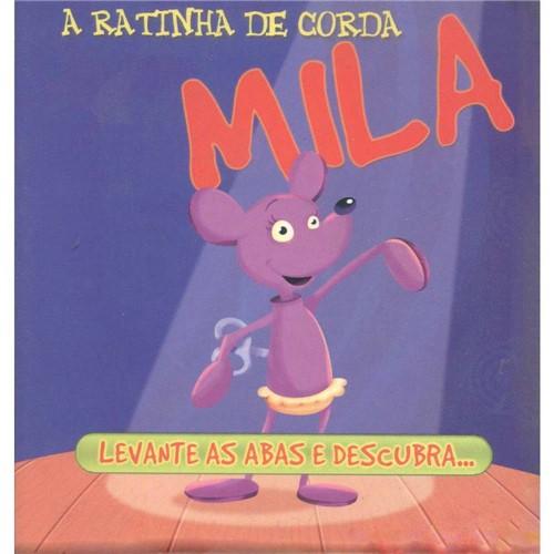 Livro - Mila