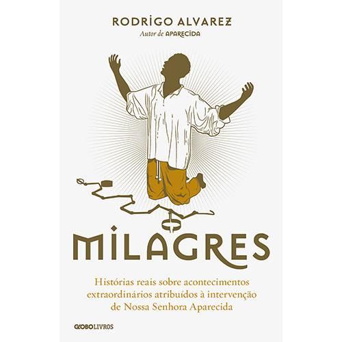 Livro - Milagres