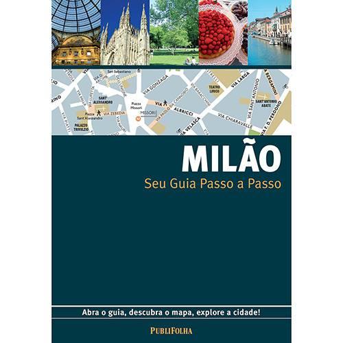 Livro - Milão