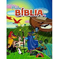 Livro - Minha Bíblia