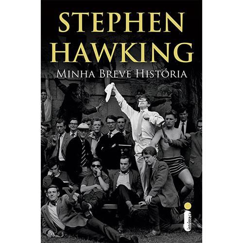 Livro - Minha Breve História
