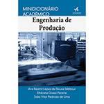 Livro - Minidicionário Acadêmico: Engenharia de Produção