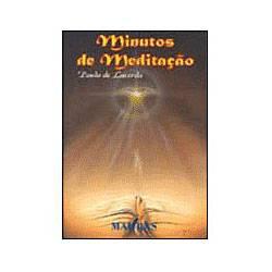 Livro - Minutos de Meditaçao