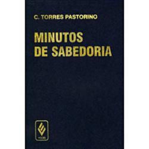 Livro - Minutos de Sabedoria