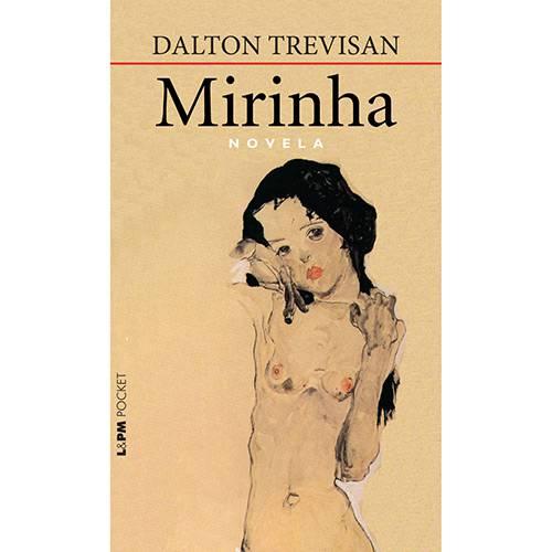 Livro - Mirinha
