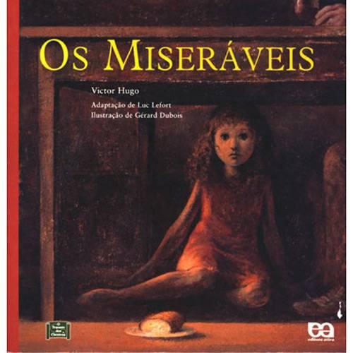 Livro - Miseraveis, os