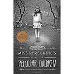 Livro - Miss Peregrine's: Home For Peculiar Children