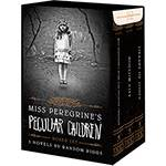 Livro - Miss Peregrine's Peculiar Children: Boxed Set