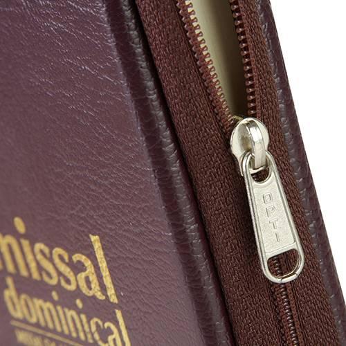Livro - Missal Dominical - Missal da Assembléia Cristã