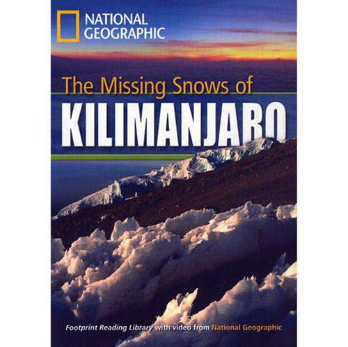Livro - Missing Snows Of Kilimanjaro, The