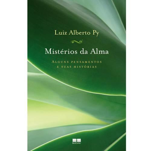 Livro - Mistérios da Alma