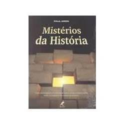 Livro - Misterios da Historia