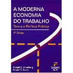 Livro - Moderna Economia do Trabalho, a