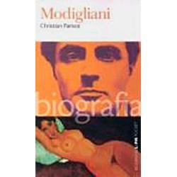 Livro - Modigliani - Biografia