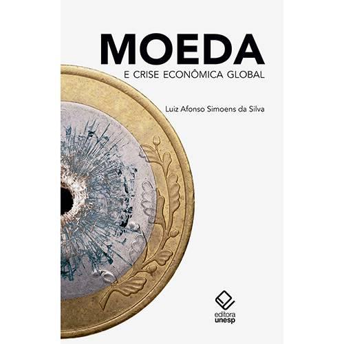 Livro - Moeda