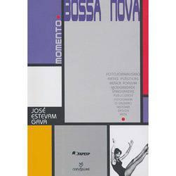 Livro - Momento Bossa Nova