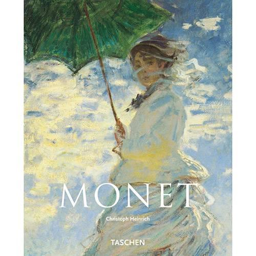 Livro - Monet