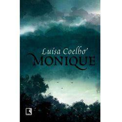 Livro - Monique