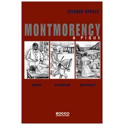 Livro - Montmorency a Pique