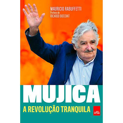 Livro - Mujica