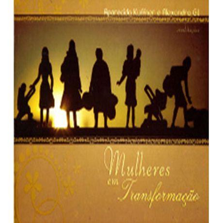 Livro Mulheres em Transformação