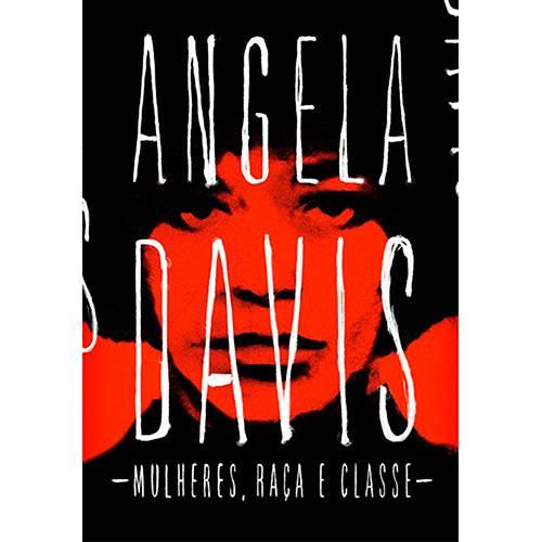 Livro - Mulheres, Raça e Classe