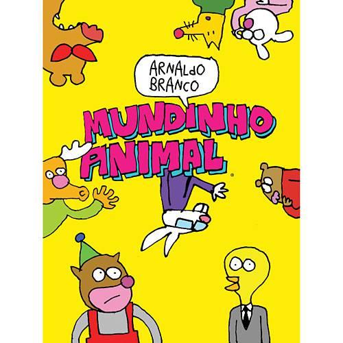 Livro - Mundinho Animal