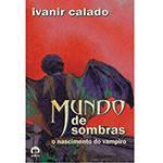 Livro - Mundo de Sombras