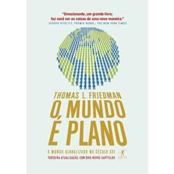 Livro - Mundo é Plano, o - Edição Atualizada