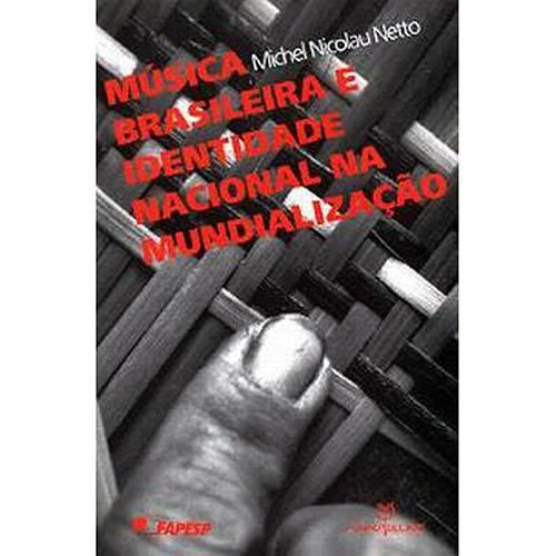 Livro - Música Brasileira e Identidade Nacional na Mundialização