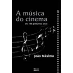Livro - Musica do Cinema, a - V.1