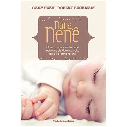 Livro Nana Nenê 2ª Edição