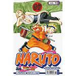 Livro - Naruto: Edição Pocket - Vol.18