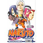 Livro - Naruto: Edição Pocket - Vol.24