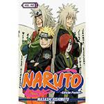 Livro - Naruto: Edição Pocket - Vol.48