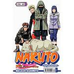 Livro - Naruto: Edição Pocket - Vol.34