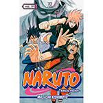 Livro - Naruto