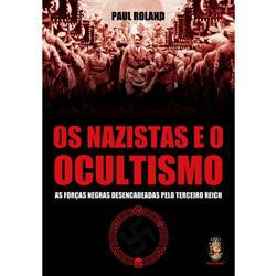 Livro - Nazistas e o Ocultismo, os