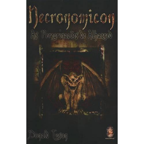 Livro - Necronomicon