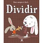 Livro - Nem Sempre é Facil... Dividir