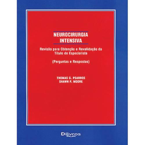 Livro - Neurocirurgia Intensiva