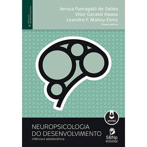 Livro - Neuropsicologia do Desenvolvimento: Infância e Adolescência
