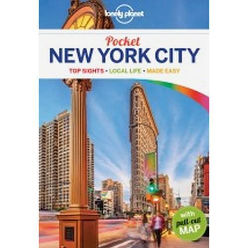Livro: New York City (Pocket)