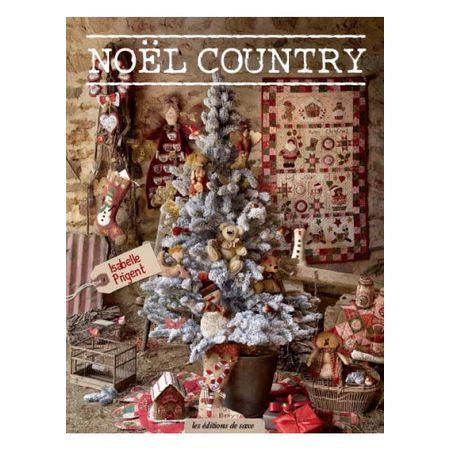 Livro Noel Country