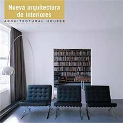 Livro - Nova Arquitetura de Interiores: Nueva Arquitectura de Interiores